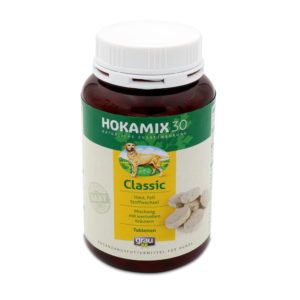 HOKAMIX30 Classic Tabletten