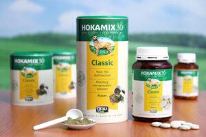 HOKAMIX Classic Family